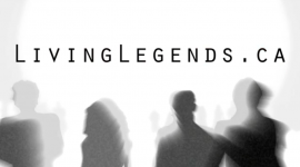 Living Legends video teaser