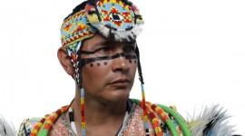 National Aboriginal Day portraits