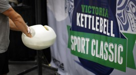 Victoria Kettlebell Classic 2014